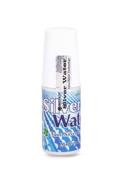 NanoSudraba ūdens, 50 ml [02314]