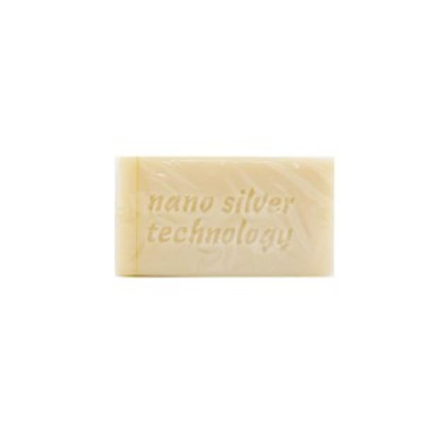 Antibakteriālās ziepes ar nanosudrabu 100 gr. [02328]